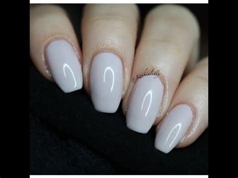ballet slipper nail nail shapingtutorial coffin ballet slipper shape