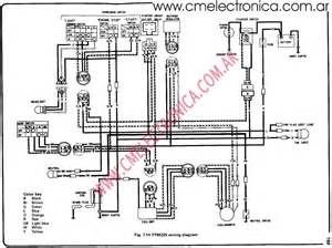 yamaha bear tracker carburetor diagram yamaha free