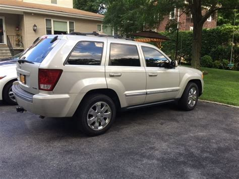 Jeep Grand For Sale By Owner 2008 Jeep Grand Sale By Owner In New Rochelle Ny