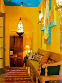 Spanish Designs by Spanish Style Interior Decorating Tips From The Pros