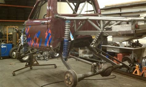 prerunner truck suspension pre runner suspension system ford f150 forum community