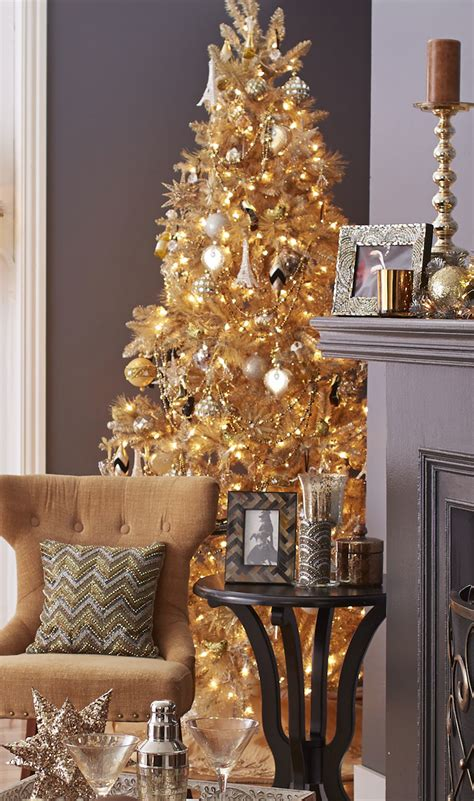 gold christmas themes holidays christmas silver gold on pinterest gold