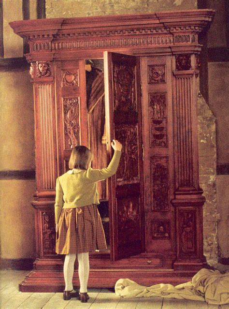 Chronicles Of Narnia Wardrobe by Wardrobe Closet Wardrobe Closet Narnia