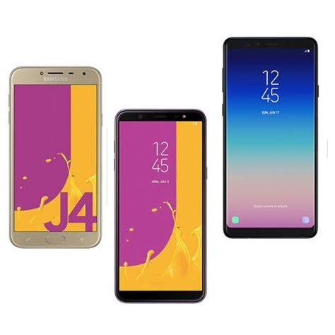 Harga Samsung S7 Edge Di Tahun 2018 3 daftar harga hp samsung terbaru dan terbaik juli 2018