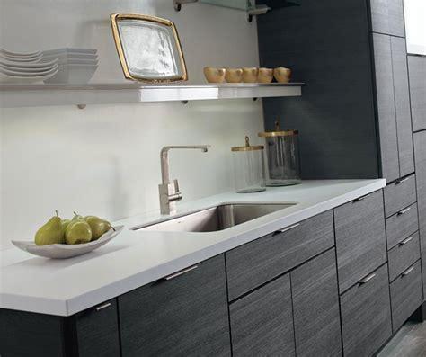 gray gloss kitchen cabinets