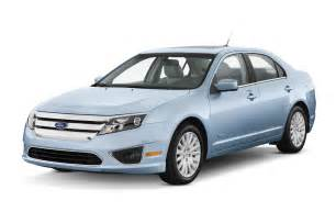 2012 Ford Fusion Hybrid 2012 Ford Fusion Reviews And Rating Motor Trend