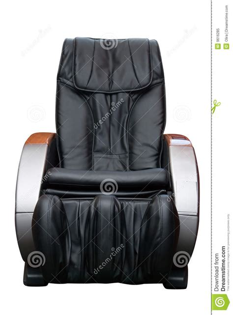 armchair massage massage armchair stock image image of comfortable