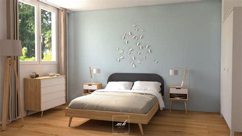 couleur romantique pour chambre enchanteur chambre couleur pastel avec chambre couleur