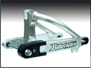 swing arm klx billetware klx drz110 extended swingarm billetware pit