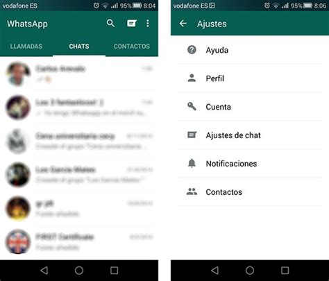material design app xda official whatsapp material design update android