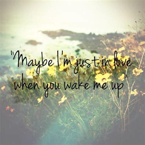 ed sheeran wake me up ed sheeran lyrics wake me up music pinterest