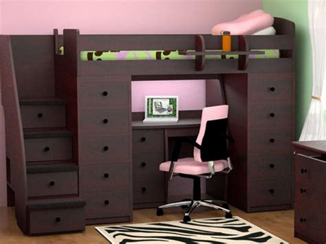 loft bed with desk fullherpowerhustle com herpowerhustle com