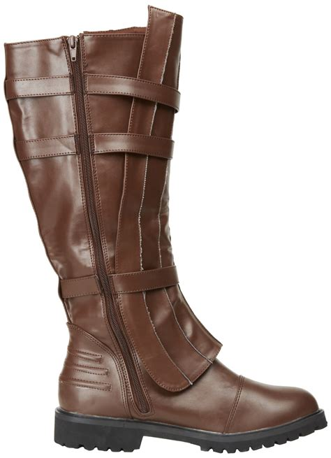 j h boots wars jedi captain boots western steunk