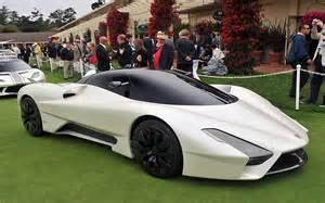 ssc new car ssc tuatara the billionaire shop