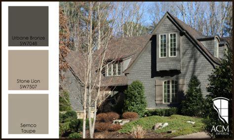 bronze exterior paint exterior paint color ideas acm design asheville