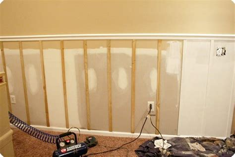 Inexpensive Wainscoting Inexpensive Board And Batten Board And Batten Molding