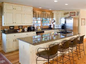 kitchen islands with bar pin by janis barr mcelmurry on cottage things pinterest