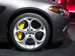 Alfa Romeo 159 Wheels 2016 Naias Alfa Romeo Giulia 19 Inch Wheel Motoring Rumpus