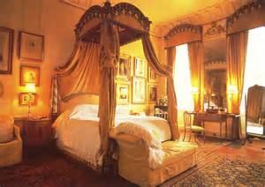 castle bedrooms castle howard bedroom yorkshire england uk medieval