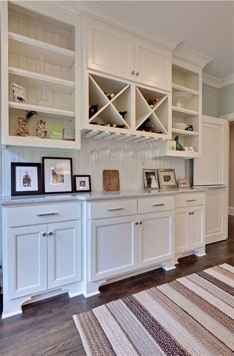 dining room wine cabinet 25 best built in buffet ideas on pinterest beige