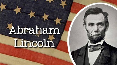 abraham lincoln was the 16th president abraham lincoln a failure to the 16th president of