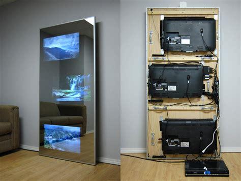 TV Mirror Photo Gallery