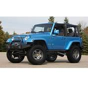 2007 Jeep Wrangler X  Colors