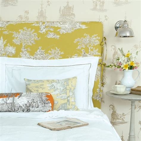 yellow wallpaper bedroom zesty yellow bedroom traditional bedroom housetohome co uk