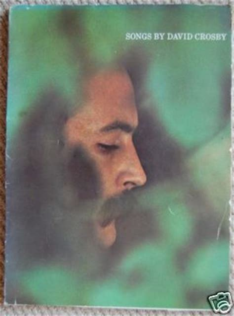 david crosby open tunings popsike david crosby songbook quot songs by david