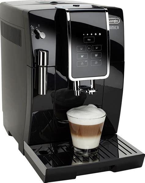 koffiemachines delonghi delonghi volautomatisch koffiezetapparaat dinamica ecam
