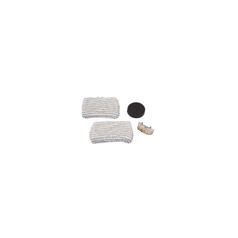 kit lingette filtre cartouche anti calcaire rowenta clean ste