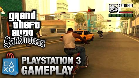 wann kommt gta 6 für ps3 gta san andreas playstation 3 gameplay psn
