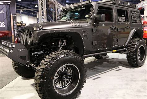 6 Inch Jeep Wrangler Lift Jeep 6 Inch Lift Kit