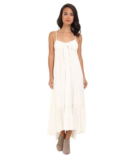 Totally Free Search Information Free Totally Tubular Dress Ivory Shipped Free At Zappos