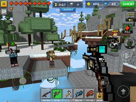 pixel gun 3d games on microsoft store pixel gun 3d android apps on google play