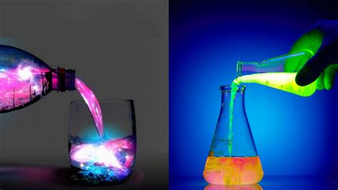 10 amazing experiments you can do at home