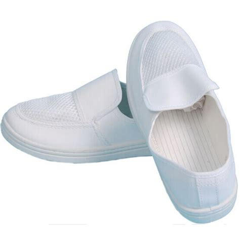 Esd Shoes Mesh Cover Sole Pvc esd shoes