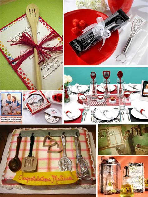 kitchen wedding shower ideas bridal shower themes wedding ideas