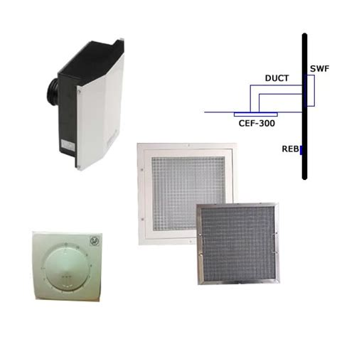 extractor fan kits