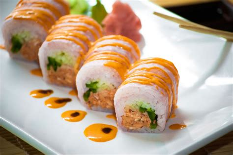 Restaurant With Private Dining Room pink lady roll nano asian dining