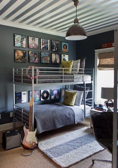 cool shared teen boy rooms decor ideas digsdigs