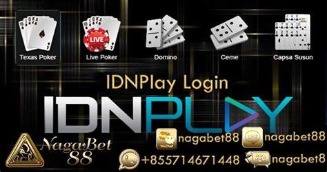 idnplay login idn poker apk