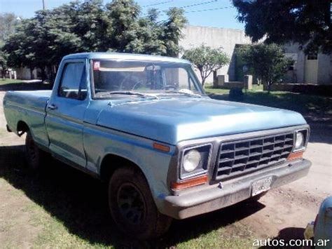 imagenes pick up ford 1977 ars 26 500 ford f 100 pick up con fotos en carlos