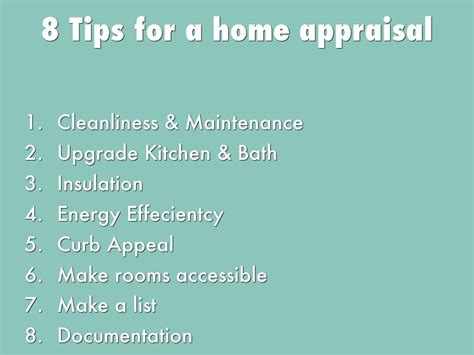 8 Tips On Preparing For Prom by 8 Tips To Prepare For A Home Appraisal By Patchworkpopp