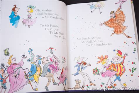 the quentin blake treasury book review the quentin blake treasury parka blogs