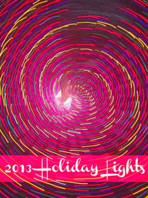 2014 central lights displays free in
