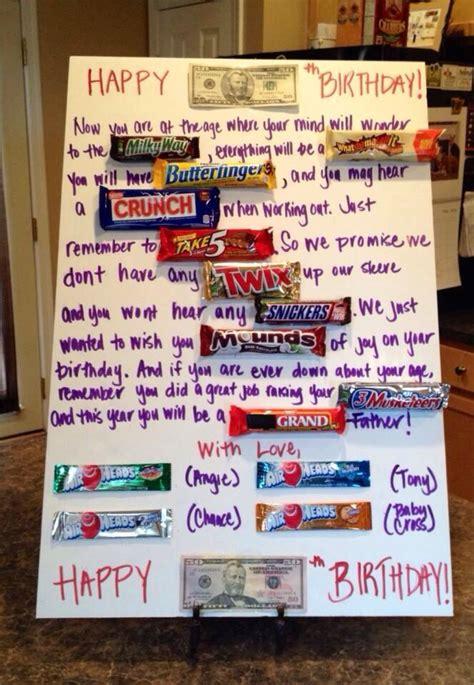top 25 candy bars candy bar birthday card infocard co