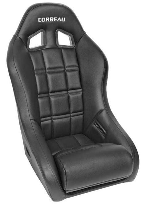 baja racing seats corbeau baja xp fixed back suspension road racing seat