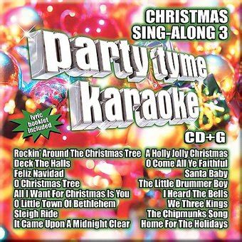 fetish party tyme karaokenet tyme karaoke sing along volume 3 cd 2007 sybersound records oldies