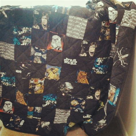 Wars Quilt by 89 Best Geeky Quilts Images On Quilt Patterns Quilts And I Will